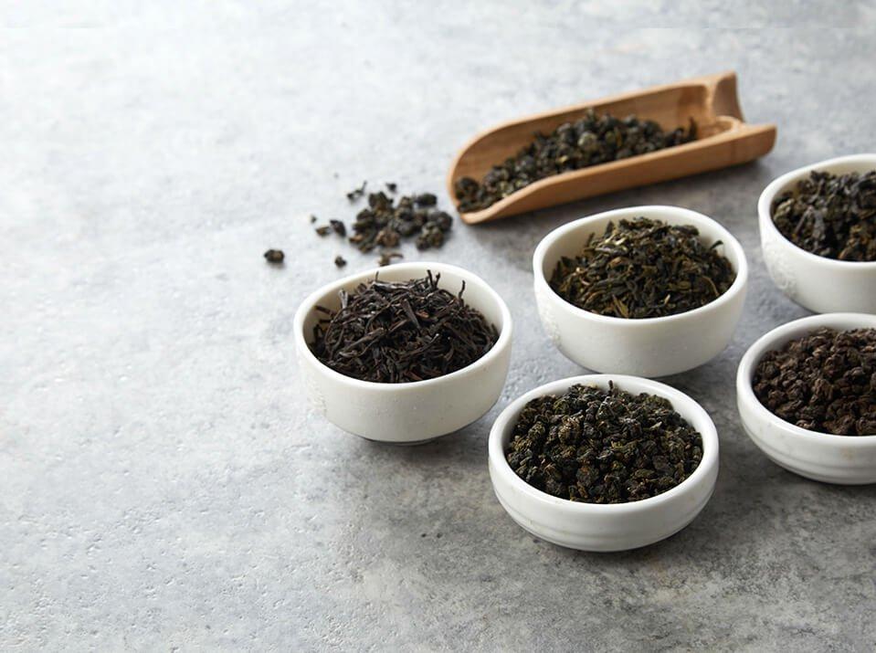 小農合作茶葉
